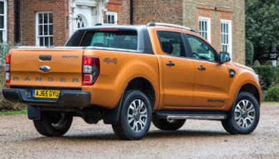 2019 Ford Ranger Canada Specs Price Review and Release Date