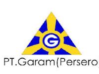 Rekrutmen Online PT GARAM (Persero) || Berbagai jurusan D3 dan S1 || cek dimari..