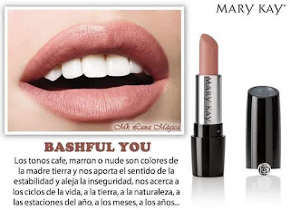 Mary kay Gel Semi Matte Lipstick