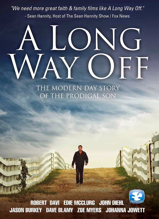 A Long Way Off … Film Review