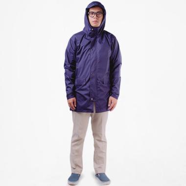Ame Raincoat, Jas Hujan Indonesia Terinspirasi dari Estetika Jepang