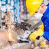 Produção industrial brasileira registra alta generalizada em maio