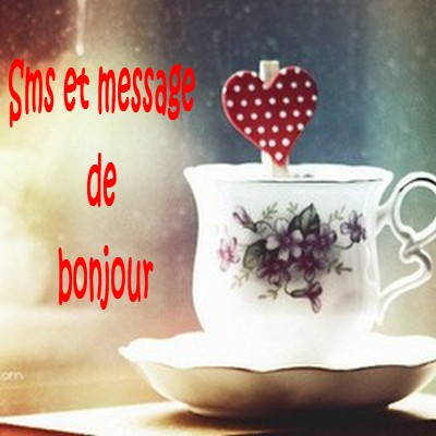 Sms Et Poèmes De Bonjour Poèmes Et Textes Damour
