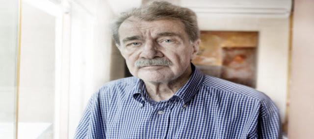 Falleció el político venezolano Teodoro Petkoff a los 86 años