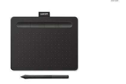 Wacom CTL-4100K-N Treiber Download für Windows Und Mac Kostenlos