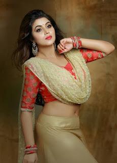 Telugu Actress Poorna fashion Photo shot