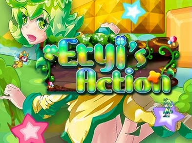 Eryi's Action Full Game Cracked