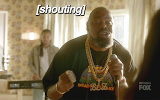 Biz Markie Empire Fox