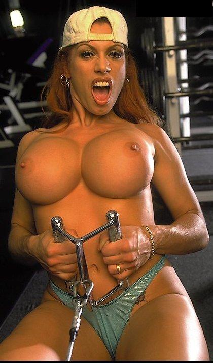 Wwe big boobs
