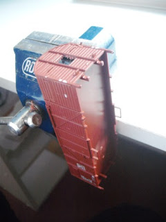 NSB generator van