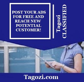 Tagozi Classified - Advertiesment