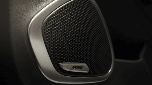 Subwoofer Audio Bose Untuk Mobil