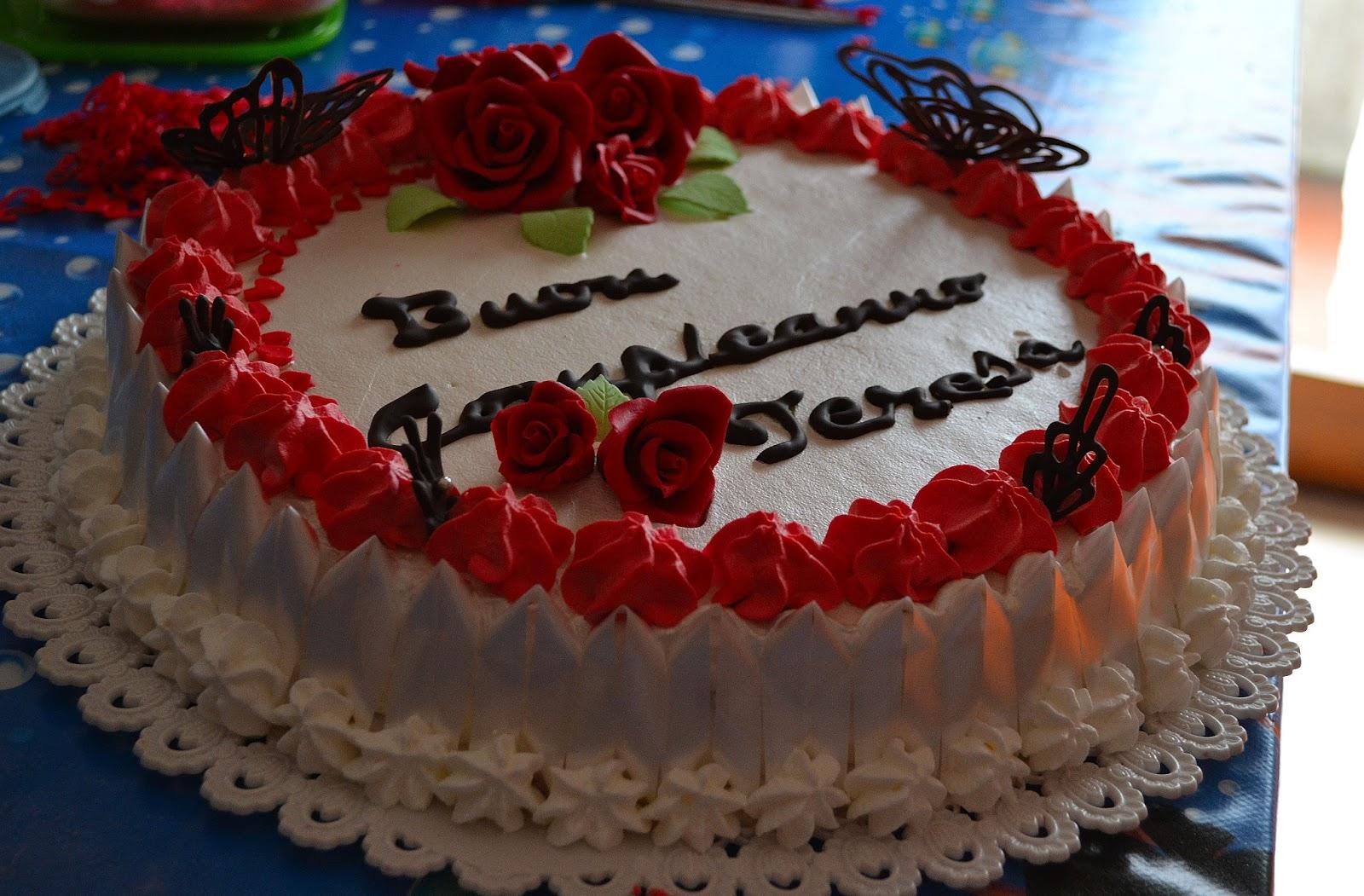 Amato Capricciosa e Pasticciona in cucina: Torte di compleanno x amici RI07