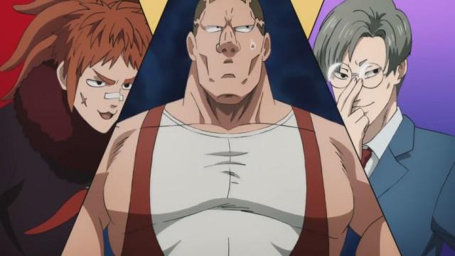 One Punch Man 2 – Episódio 05