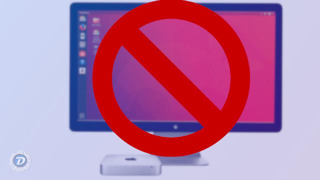 Novos Mac Mini com chip T2 bloqueiam Linux