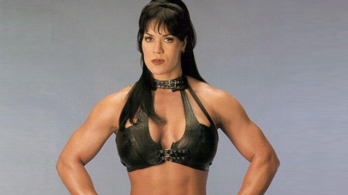 Muere Chyna, la leyenda de la lucha libre femenina