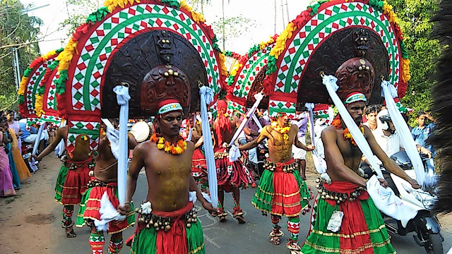 festival kerala