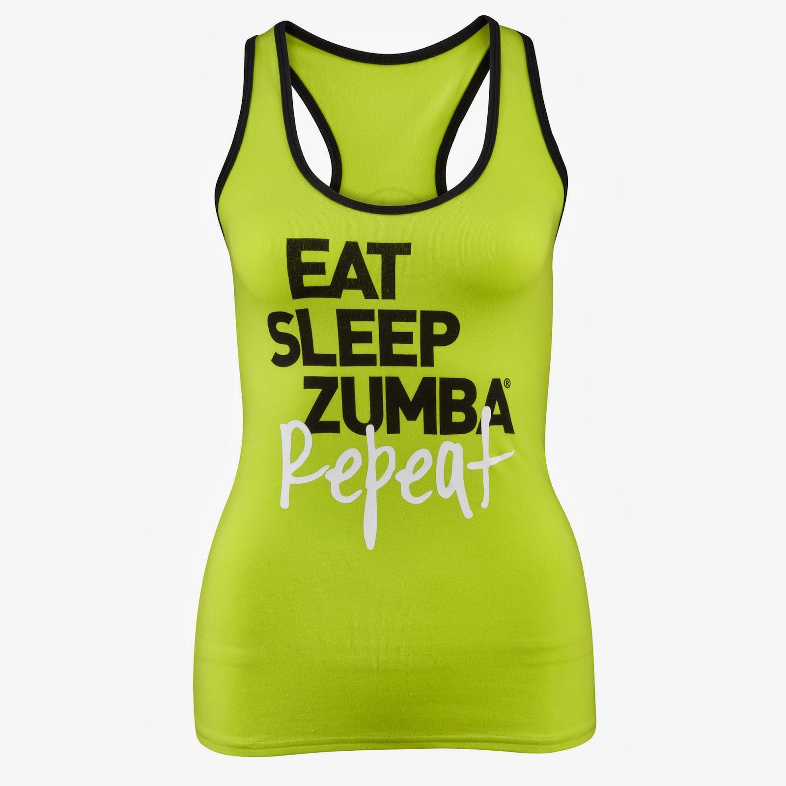 W Ultra Żyj fit.: Ubierz się w Zumbę SK31