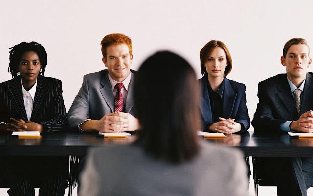 Không nên kể chuyện dài dòng trong khi phỏng vấn