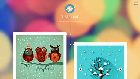 timeline blogger teması, seo dostu blogger teması, responsive blogger teması, ücretsiz blogger teması
