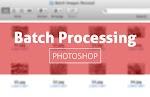 Cara Mengedit Banyak Gambar Sekaligus di Photoshop dengan Batch Processing