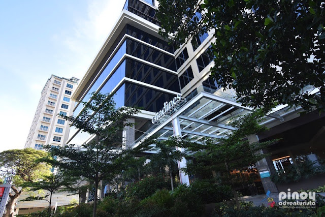 Citadines Cebu City Hotel Review