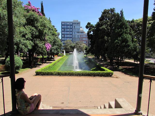 Praça da Liberdade - BH