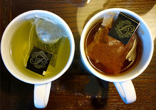 Black Tea vs. Green Tea: Which One's Healthier?