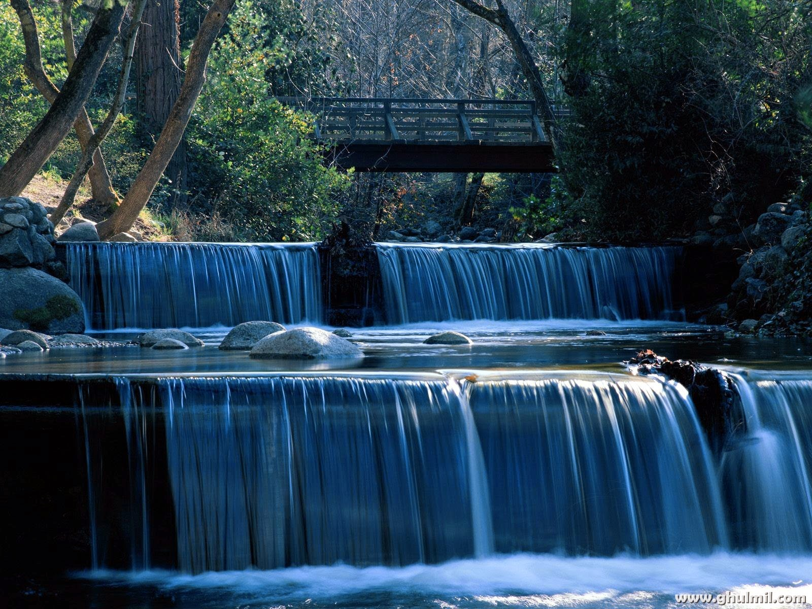 Hd Pictures Nature Wallpapers Hd Beautiful Waterfall Waterfalls Hd Cool 7 Hd Nature Wallpapers