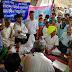 सरदारपुर - टिमायची में भूख हड़ताल कर रहें किसान के पास पहुँचा प्रशासनिक अमला, नही की हड़ताल खत्म...
