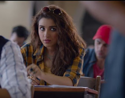 Parineeti Chopra Looks, Images From Meri Pyaari Bindu