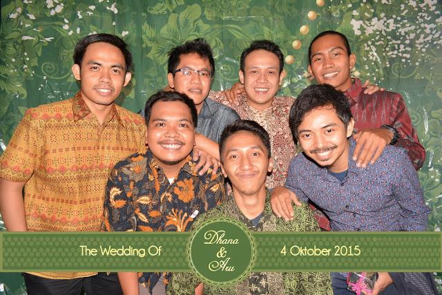 Photo Booth Jakarta