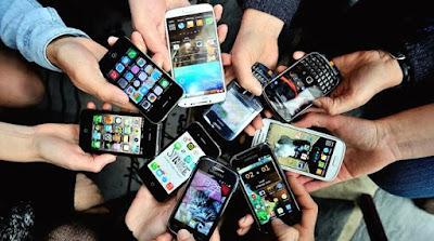 Manfaat SmartPhone bagi kehidupan Manusia