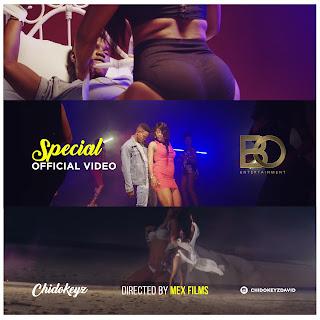 Audio + Video: Chidokeyz - Special (Dir. MEX Films)