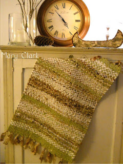 Our Old Country Store Rag Rug Tips Tutorials
