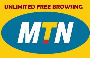 Unlimited browsing for MTN users only      - Vikiblog