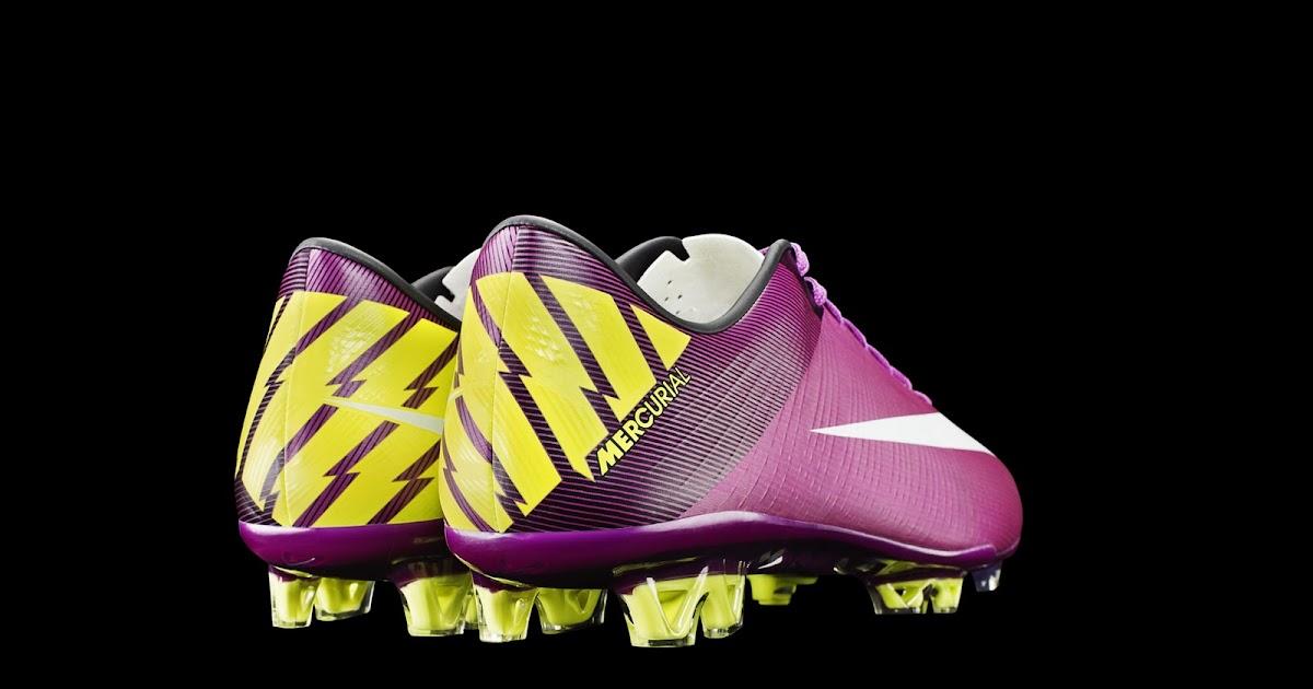Nike Mercurial Vapor Superfly Ii Indoor Soccer Shoes