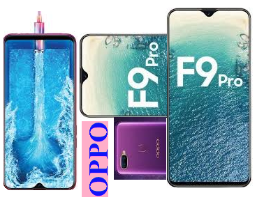 Oppo F9 Pro Price, Features - Phone Reader Kashi