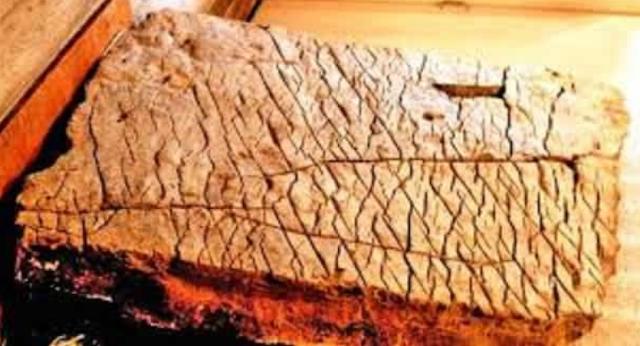 Ποιοί Έφτιαξαν Αυτόν τον Χάρτη πριν 120.000.000 Χρόνια; !!!
