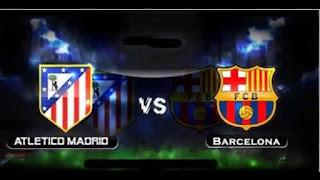Real Madrid Vs Atletico Madrid Match Highlights