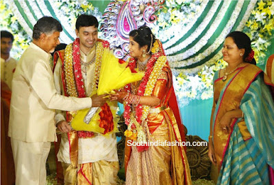 chandrababu_at_vasundhara_son_marriage