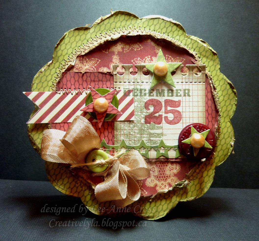DS76 by Lea Ann