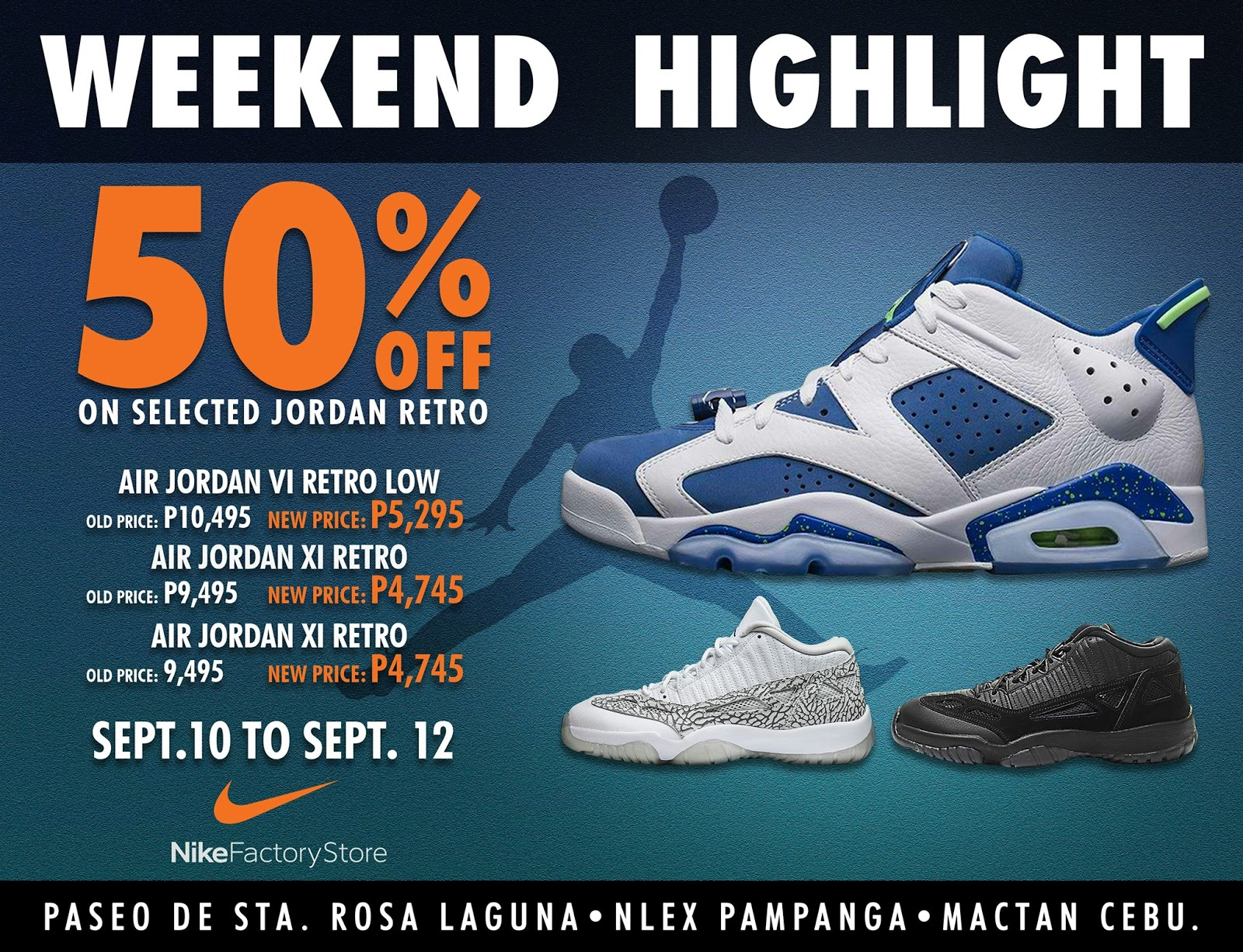 Jordan Shoes Outlet Store Philippines  7e4dce46f