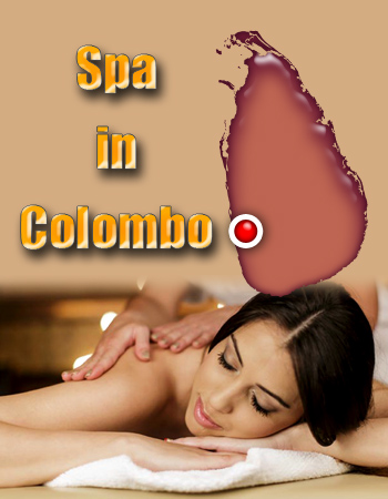 Spa in Colombo
