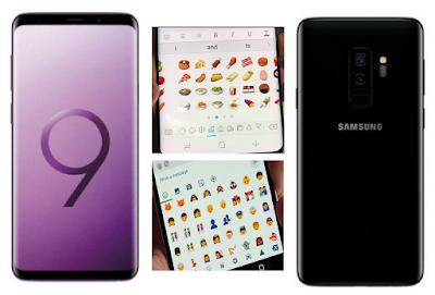 Samsung Galaxy S9 Setup Guide Galaxy S9 User Manual