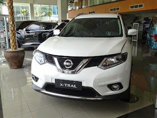 Harga Kredit Nissan X Trail