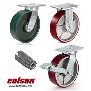 Bánh xe đẩy công nghiệp chịu tải trọng nặng (900~2025kg)