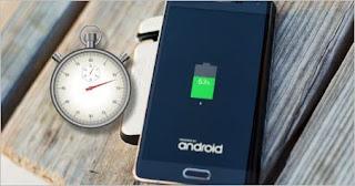 طريقة, شحن, بطاريات, هواتف, اندرويد, Android, بشكل, أسرع