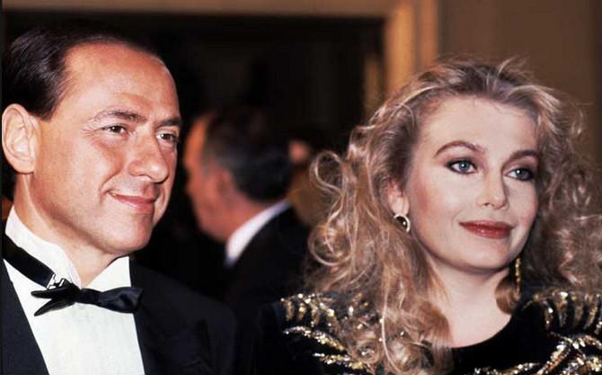 Stars Silvio Berlusconi Nude Photos Pic