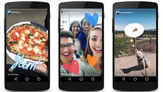 Langkah Matikan Story serta Post Instagram Orang Lainnya Tanpa Unfollow